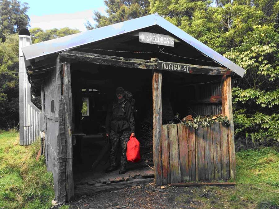 Hunting Report on Tararua Flyin
